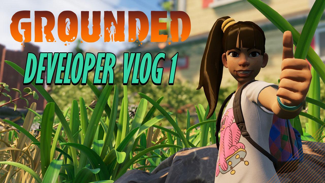 Developer Vlog 01 - Prepare to Get Shrunk Thumbnail