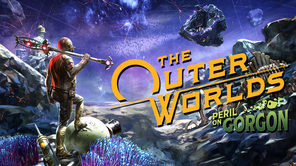 The Outer Worlds: Peril on Gorgon is Available Now Thumbnail