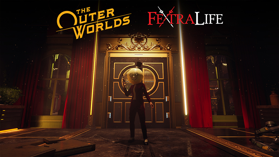 Announcing the Official The Outer Worlds Wiki Header Image